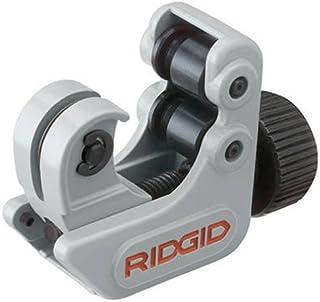 Best RIDGID 40617 Model 101 Close Quarters Tubing Cutter, 1/4-inch to 1-1/8-inch Tube Cutter Reviews