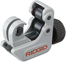 Ridgid – CC247 RIDGID 40617 Model 101 Close Quarters Tubing Cutter, 1/4-inch to..