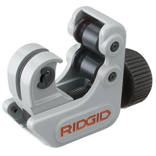 RIDGID 40617 Model 101 Close Quarters Tubing Cutter, 1/4-inch to 1-1/8-inch Tube Cutter