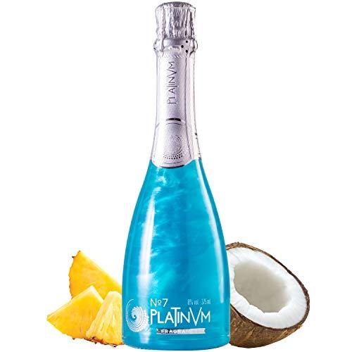 FRAGANCIAS PLATINUM TAVASA espumoso de piña y coco - 375 ml