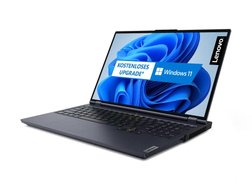 Lenovo Legion 7i Laptop 39,6 cm (15,6 Zoll, 1920x1080, Full HD, WideView, entspiegelt) Gaming Notebook (Intel Core i9-10980HK, 32GB RAM, 2TB SSD, NVIDIA GeForce RTX 2080 SUPER, Windows 10 Home) grau