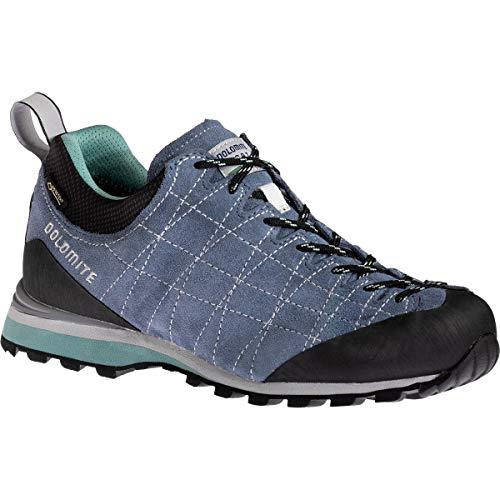 Dolomite Damen Diagonal GTX Schuhe Multifunktionsschuhe Trekkingschuhe