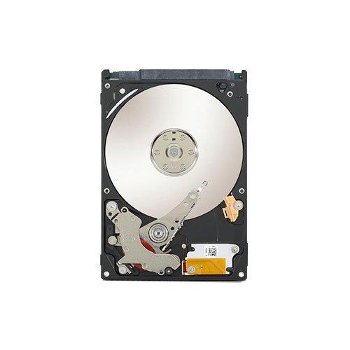 Seagate ST320VT000 interne Festplatte 320GB (6,35 cm (2,5 Zoll), 5400rpm, SATA) schwarz