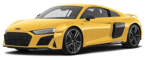 Best sports car - Audi R8