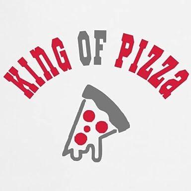 King Of Pizza Pizzak/önig Kochsch/ürze