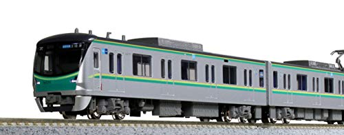 KATO Nゲージ 東京メトロ 千代田線16000系 5次車 6両基本セット 10-1605 鉄道模型 電車