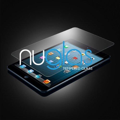 nuglasAppleiPadAir/Pro9.7インチ強化ガラス液晶保護フィルム
