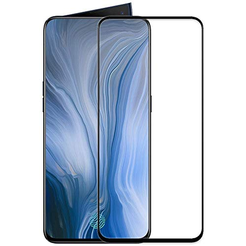LINLO OG Super Gorilla Tempered Glass Screen Protector Full HD Quality Edge to Edge Coverage Compatible for Oppo Reno 10 X Zoom