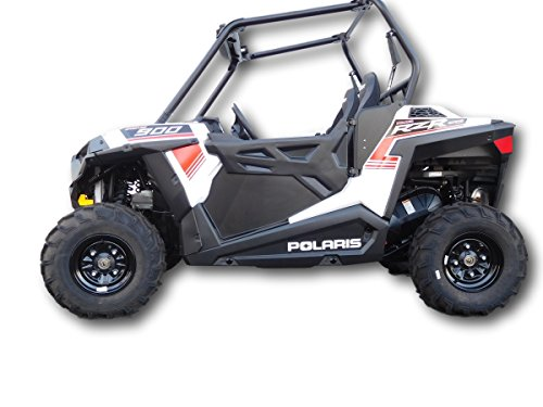 "UTVGiant Polaris RZR 900 50"" Trail Lower Door Insert Panels 2015-2021 Fits 50"" Wide Trail Model Only"