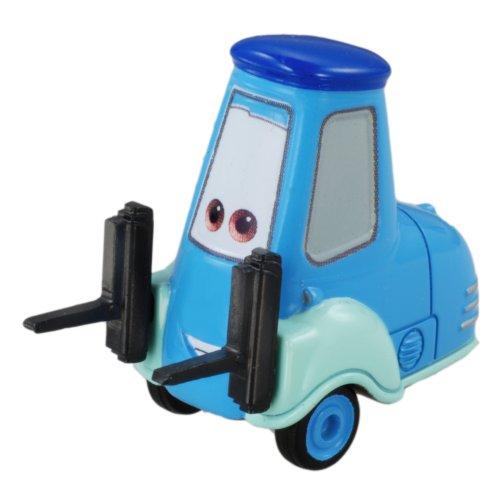 Tomica Disney Pixar Cars Guido C-13