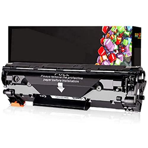 VERDELZ para HP P1007 M202NDW M226DN M202N P1008 P1106 P1108 Reemplazo De Cartucho De Tóner Compatible con Impresora para HP 88A CC388A Suministros De Impresora Efecto De Impresión Claro