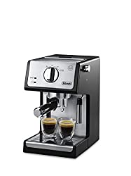 De'Longhi ECP3420 Bar Pump Espresso Machine