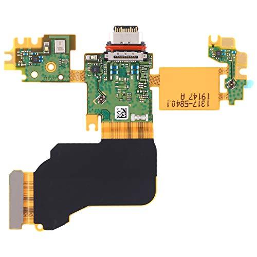 YANTAIANJANE Accesorios de móviles Flexión Portuaria de Carga del Cable + flexión...