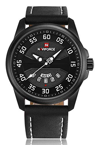 Reloj - NAVIFORCE - Para Hombre. - NF9124
