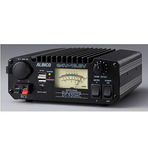 ALINCO アルインコ DCDCコンバーター DT-930MC【全国500台限定品】