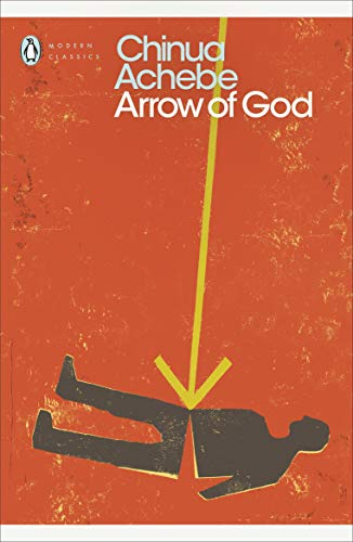 Arrow of God (The African Trilogy Book 3) (English Edition)