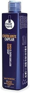 Alexandre Cosmetics Exfoliante Capilar 250 ml Con Aloe Vera