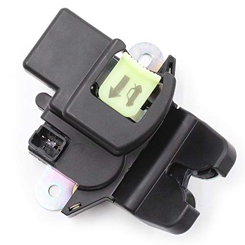 Hotwin Keyless Entry Trunk Lock Latch 81230-A7030 for Kia Forte 2DR 4DR 2013-2018
