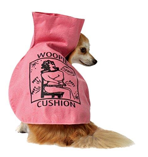 Rasta Imposta Costume Woopie Coussin Costume pour Chien