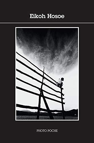 Eikoh hosoe (Photo poche) (French Edition)