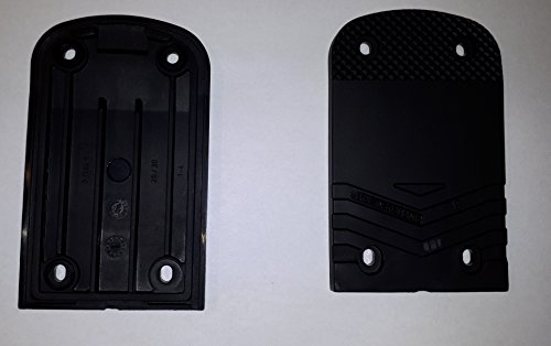 Salomon Sohlenplatten Front Sole 8mm Symbio 26 33
