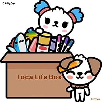 Toca Life Box (feat. Lil Toca)