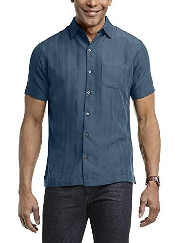 Camisa Manga Corta marca Van Heusen