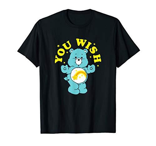 Care Bears You Wish T-Shirt