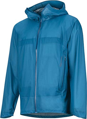 Marmot Bantamweight Jacket Turks Tile 2019 functionele jas