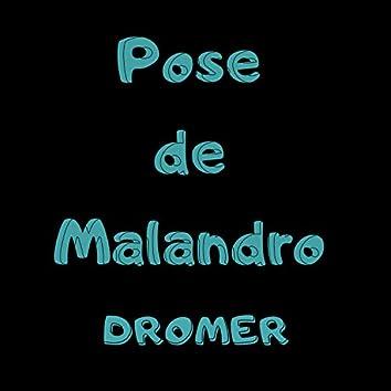 Pose de Malandro