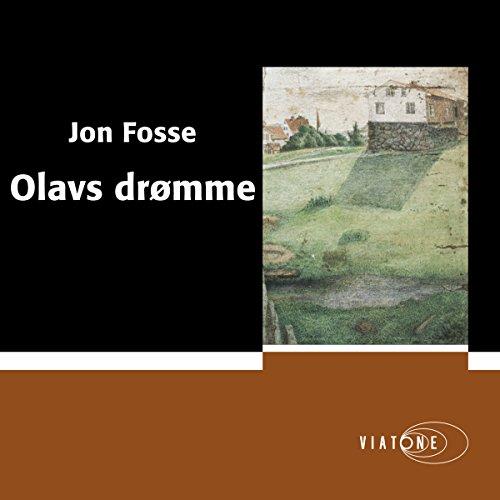 Olavs drømme [Olav's Dreams] audiobook cover art