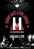 SURFACE LIVE 2020「HANDS #2」ONLINE LIVE 神田明...[DVD]