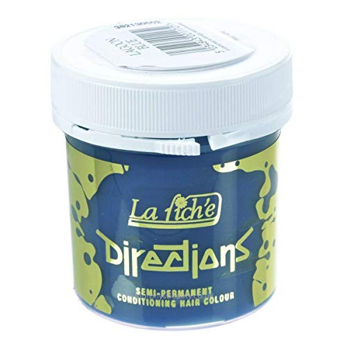 La Rich'e DIRECTIONS Farbcreme 88 ml Lagoon Blue
