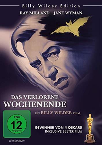 Das verlorene Wochenende (Billy Wilder Edition)