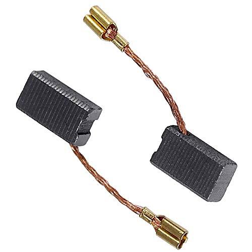 Kohlebürsten, Kohlen für Bosch Stichsäge GST160CE / GST 160 CE 2604320918
