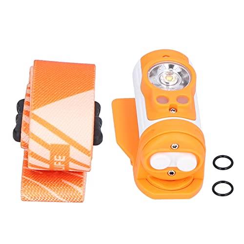 YIHEXUANkeji Led faro llevado linterna led cabeza luz USB recargable faro ligero cabeza lámparas para correr camping