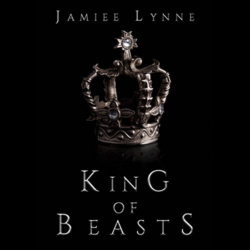 King of Beasts audiobook cover art