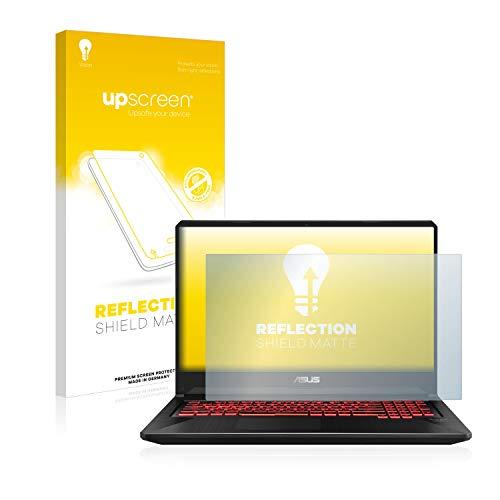 upscreen Protector Pantalla Mate Compatible con ASUS TUF Gaming FX705 Película