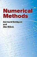 Numerical Methods (Dover Books on Mathematics)