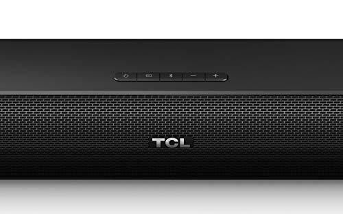 TCL Alto 5 2.0 Channel Home Theater Sound Bar - Best Soundbar Under 200