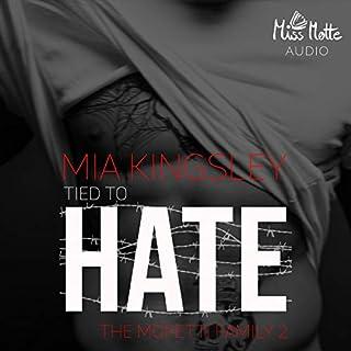 Tied To Hate Titelbild