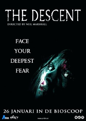 Photo of The Descent [ 2005 ] Uncensored [ DTS ]