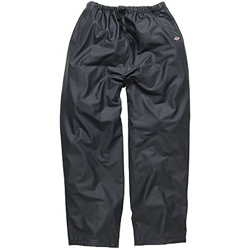 Dickies Raintite Regenhose navy NV L, WP51000