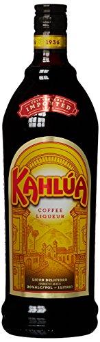 Kahlua Coffee LIQUEUR, 1 l