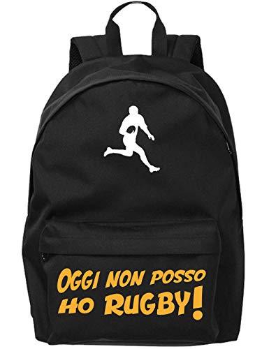 Zaino Rugby Passione