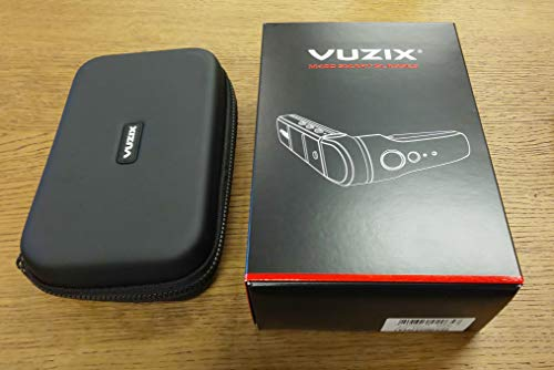Vuzix『M400スマートグラス』