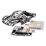 Traxxas TRA5812 Body, Slash 4X4, ProGraphix (Printed Graphics/Requires Paint)