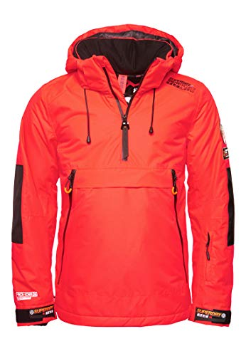 Superdry Mountain Skijacke Herren