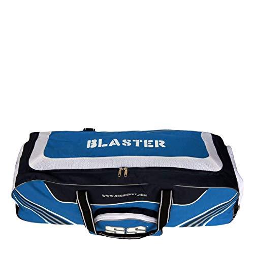 S+S SS Premium Cricket Kit Bag Elite, SS Glory