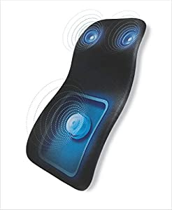 Sound Oasis Vibroacoustic Therapy System by Sound Oasis